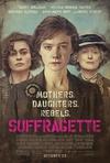 妇女参政论者 Suffragette