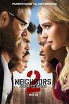 邻居大战2:姐妹会崛起 Neighbors 2: Sorority Rising