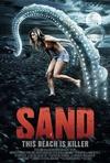 沙子怪物 The Sand