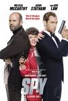 女间谍 Spy