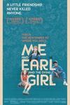 我和厄尔以及将死的女孩 Me and Earl and the Dying Girl
