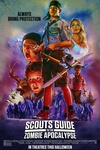 童军手册之僵尸启示录 Scouts Guide to the Zombie Apocalypse