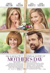 母亲节 Mother's Day