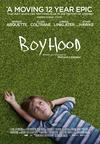 少年时代 Boyhood