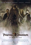 加勒比海盗3:世界的尽头 Pirates of the Caribbean: At World's End