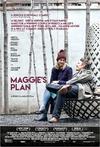 麦吉的计划 Maggie's Plan