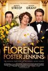 跑调天后 Florence Foster Jenkins