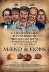 男人与鸡 Mænd & høns