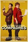 异国结盟 Compadres