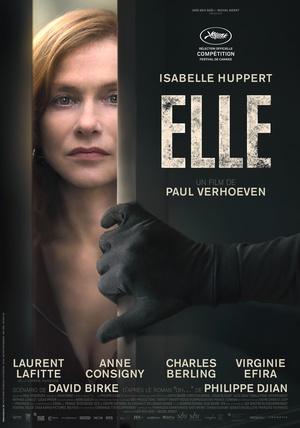 她 Elle