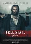 琼斯的自由国度 Free State of Jones