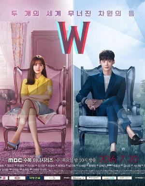W-两个世界 W