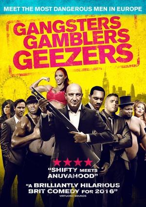 匪徒赌徒与人 Gangsters Gamblers Geezers