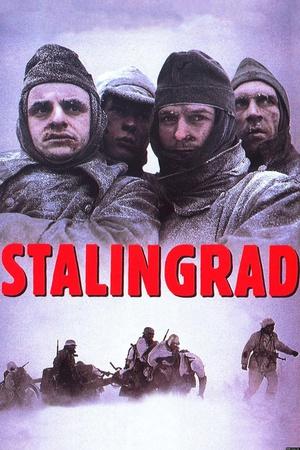 斯大林格勒战役 Stalingrad