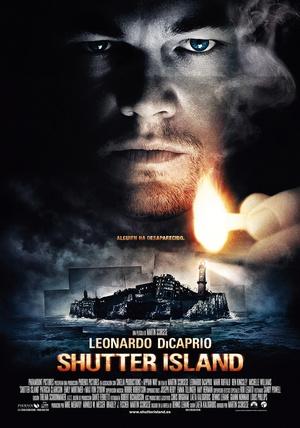 禁闭岛 Shutter Island