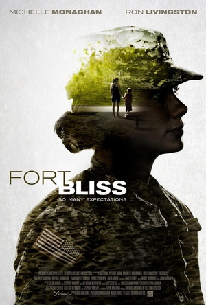 布里斯堡 Fort Bliss