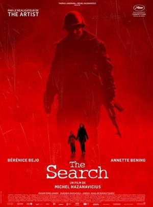 搜寻 The Search