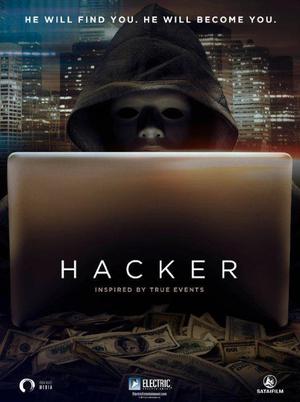 黑客 Hacker