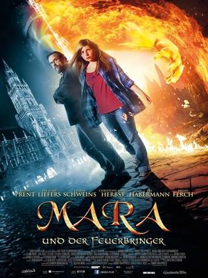 玛拉与盗火者 Mara und der Feuerbringer