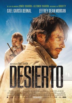 绝命荒漠 Desierto