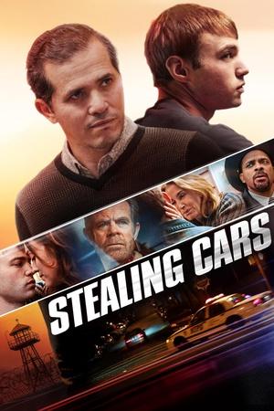 偷车 Stealing Cars
