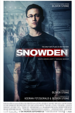 斯诺登 Snowden