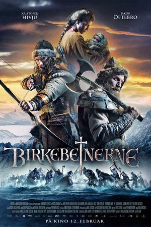 最后的王 Birkebeinerne
