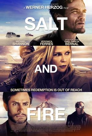 盐与火 Salt and Fire