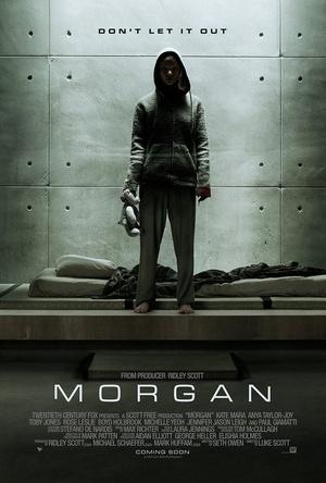 摩根 Morgan