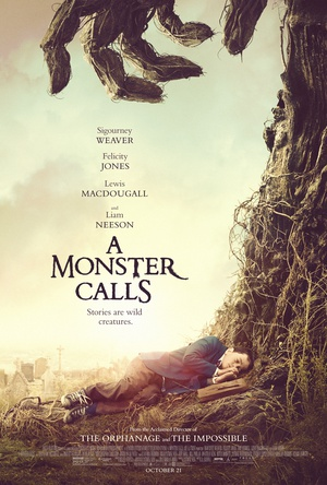 怪物召唤 A Monster Calls