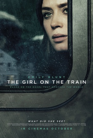 火车上的女孩 The Girl on the Train