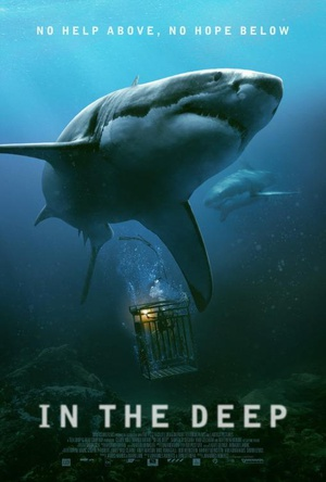 深海逃生 47 Meters Down
