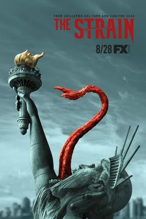 血族 第三季 The Strain Season 3