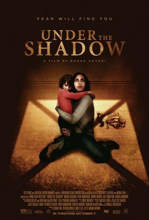 阴影之下 Under the Shadow