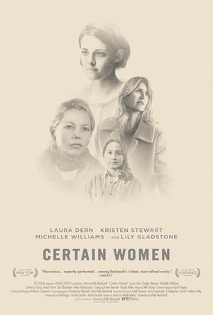 某种女人 Certain Women