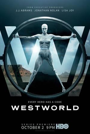 西部世界 第一季 Westworld Season 1