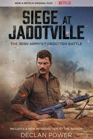 雅多维尔围城战 The Siege of Jadotville