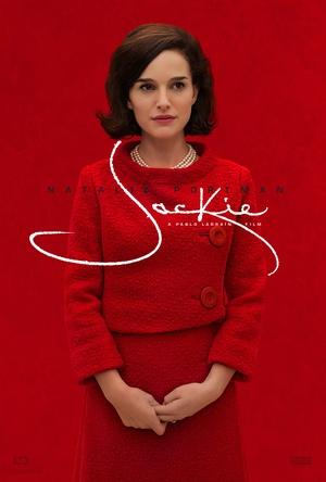 第一夫人 Jackie
