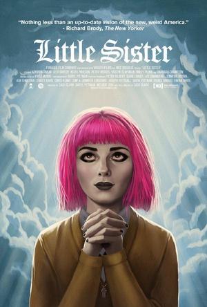 小修女 Little Sister