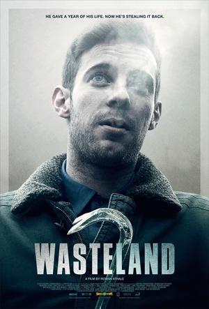 不毛之地 Wasteland