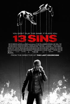 13骇人游戏 13 Sins