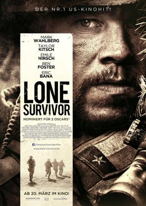 孤独的幸存者 Lone Survivor
