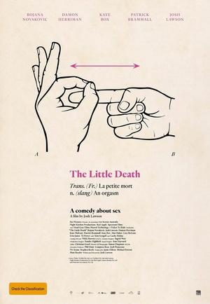爱的那点性事 The Little Death