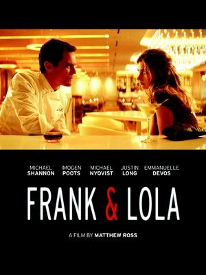 弗兰克和洛拉 Frank & Lola