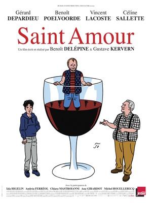 圣爱之旅 Saint Amour