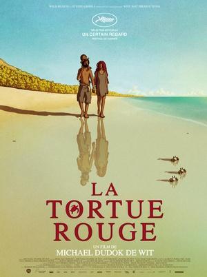 红海龟 La tortue rouge