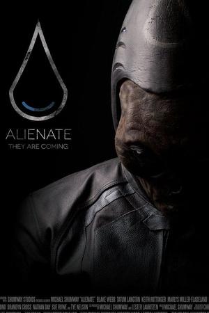 新异形 Alienate