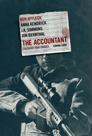 会计刺客 The Accountant