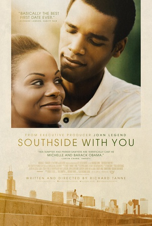 南边有你 Southside with You