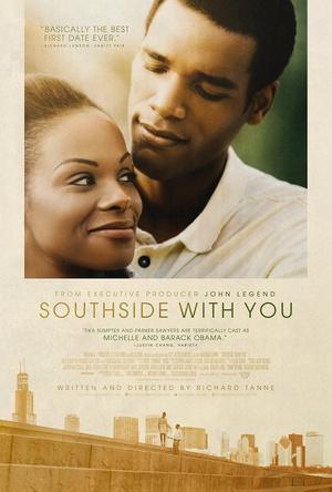 南边有你 Southside with You